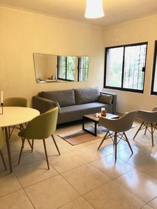 Photo for LOVELY and cool 2br apartment in beautiful Polanco