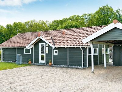Photo for Gorgeous Holiday Home in Juelsminde near Sea