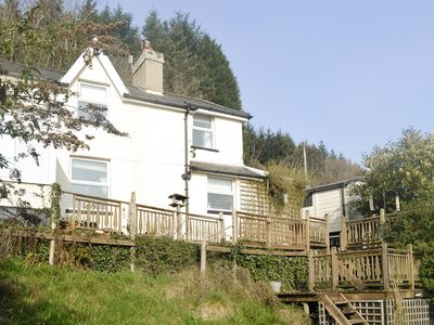 Photo for 2 bedroom accommodation in Trefriw, near Llanrwst