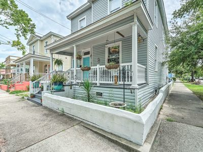 Photo for NEW! Wilmington Apt. Near Beach, 4 Miles to UNCW!