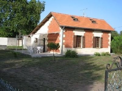 Photo for House typical from Soulac
