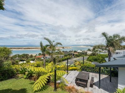 Photo for Heaven Awaits - sunny and spacious with great views