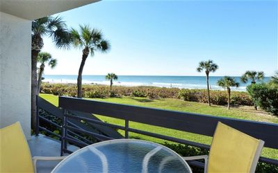 Photo for Enjoy direct views of the famous Gulf of Mexico from this condo  at Beachplace!