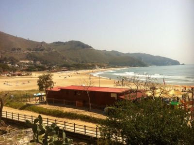 Photo for 3 bedroom Apartment, sleeps 5 with Walk to Beach & Shops