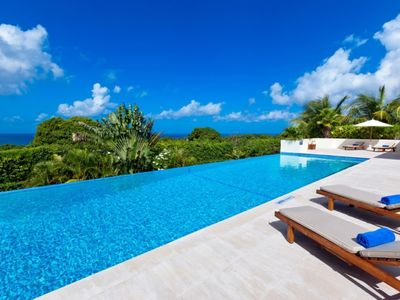Photo for An exquisite luxury villa located on the paradise island of Barbados