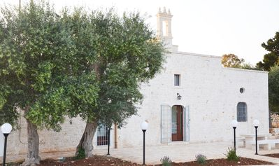 Photo for beautiful villa in a panoramic area with 10 sleeps in panoramic area