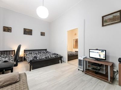 Holiday apartment Prague for 2 - 7 persons with 2 bedrooms - Historical building