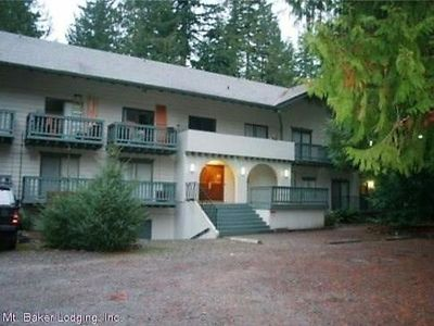 Photo for 1BR Apartment Vacation Rental in , Washington