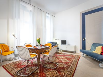 Photo for Secluded Flat Right in the Bustling Heart of Prenzlauer Berg