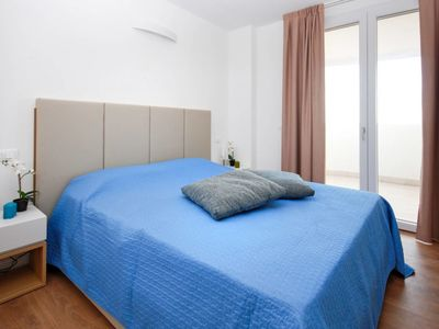 Photo for Apartment Residenza Torre Bianca (LIG770) in Lignano Sabbiadoro - 5 persons, 2 bedrooms