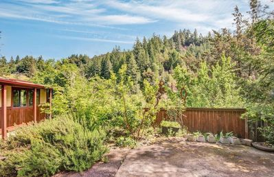 Photo for Downtown Cazadero Cabin