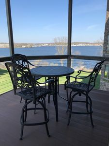 Photo for Family Friendly Lakefront Condo at Bridges Bay - Okoboji/Arnold's Park