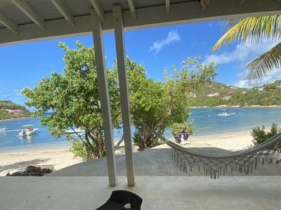 Photo for 3BR Villa Vacation Rental in St John, St John