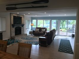Photo for 3BR House Vacation Rental in Whitmore Lake, Michigan