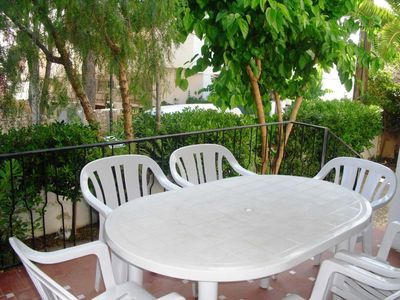 Photo for APARTMENT FOR 5/6 PAX ONLY 50m FROM THE SEA, IN ALTAFULLA, - COSTA DAURADA-