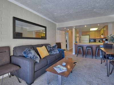 Photo for just listed Park City New Claim Condo Prospector square no car needed