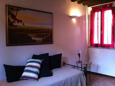 Photo for 2BR Apartment Vacation Rental in Foligno
