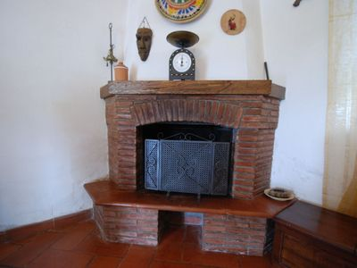 Photo for House in Corezzo with Parking, Terrace, Garden (676640)