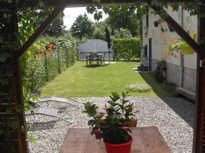Photo for Gite La Petite-Marche, 2 bedrooms, 4 persons