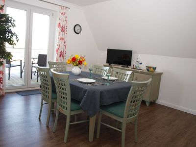Photo for Apartment Oberland - House Helgoland