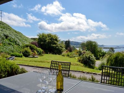 Photo for 2BR House Vacation Rental in Arduaine, near Oban