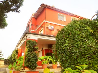 Photo for HOUSE CAMPUS TRIGORIA ROMA EUR