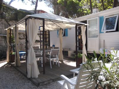 Photo for mobile home near hyeres