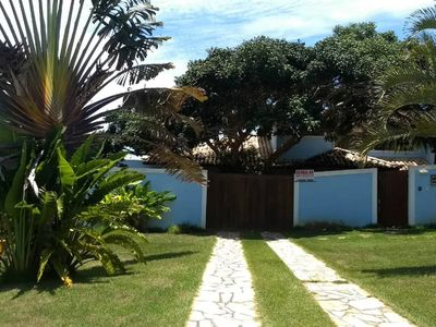 Photo for Duplex House, Ferradura Beach, Buzios, RJ