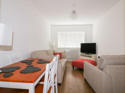 Photo for BY THE BEACH, pet friendly in Perranporth, Ref 1000537