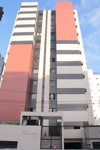 Photo for Apt next to the beach with pool and gym in the best area of town.