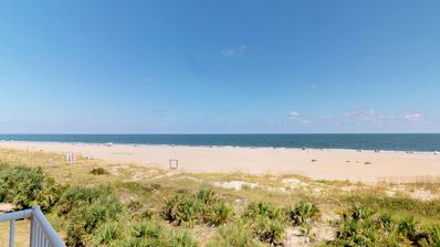 Photo for Beach House On The Dune - Unit 433 - Panoramic Views of the Atlantic Ocean