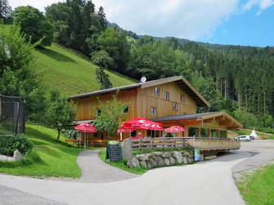 Photo for Apartment Chalet Talbach (MHO778) in Mayrhofen - 16 persons, 8 bedrooms