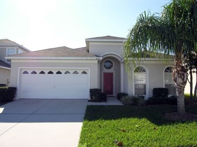 Photo for You and Your Family will Love this Villa and Windsor Palms Resort 5 Star Amenities, Orlando Villa 1255