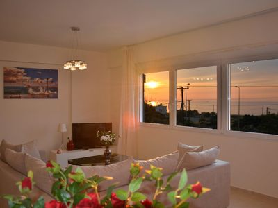Photo for Great sea view Suite-Blue