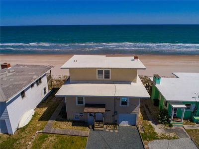 Photo for VELVETEEN RABBIT: 4 BR / 2 BA oceanfront in Topsail Beach, Sleeps 8