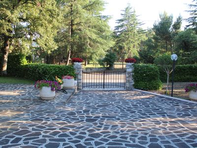 Photo for 2BR Chateau / Country House Vacation Rental in putignano, Puglia
