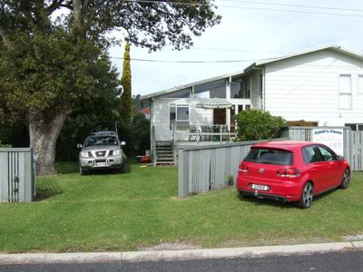 Photo for Sybil's Place. Downtown Whitianga, LOCATION