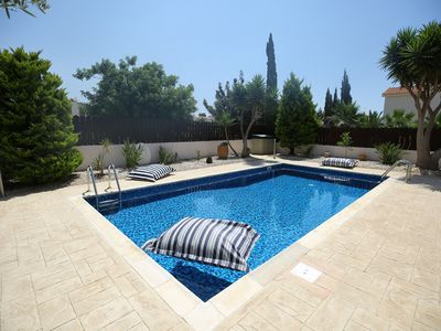 Photo for Catherine's Villa, A stunning villa on the seaside for the best vacation ever