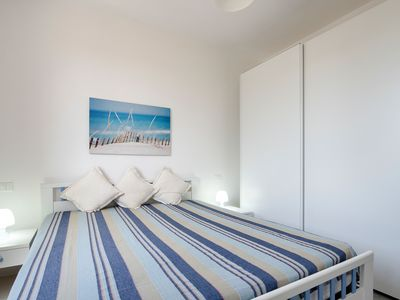 Photo for High-quality apartment by the sea - Villa Majolica