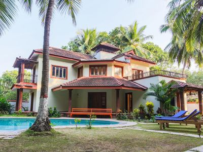 Photo for Cozy Stay  Well Designed Rooms/Goa