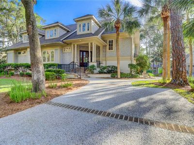 Photo for Gorgeous Updated Six Bedroom Dog Friendly 3rd Row Ocean Home with Private Pool