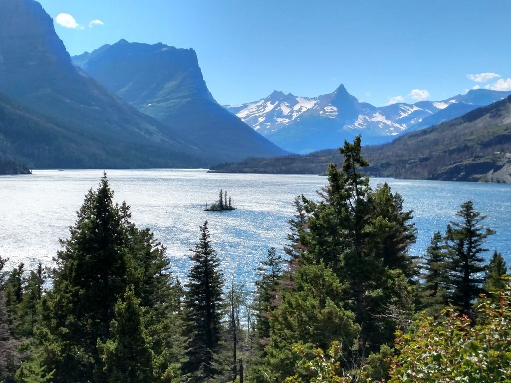 Property Image#21 FISHERMAN CABIN U2013 BEAUTIFUL PRIVATE SETTING, 6 MILES TO GLACIER  PARK