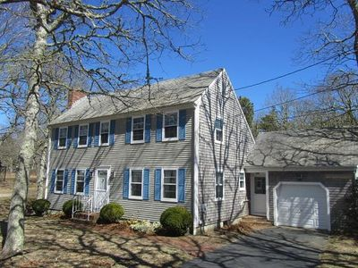 Photo for Beautifully Maintained 3BR Colonial Close to Forrest Beach