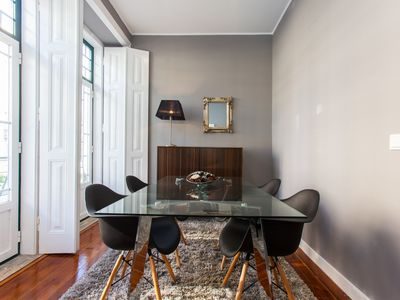 Photo for Angels Inn Lisbon. Elegant Building. Very Central And Confortable Apartments
