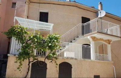 Photo for 3BR House Vacation Rental in Omessa, Corse
