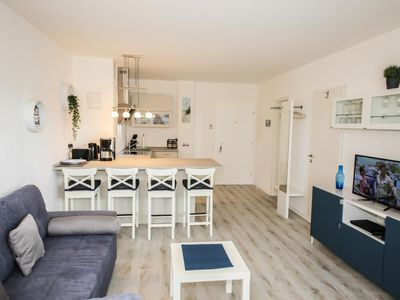 Photo for Apartment Baltic Sea Pearl - Scharbeutz