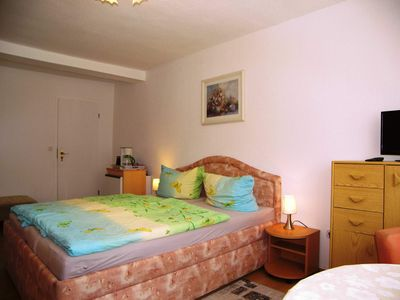 Photo for large holiday room - Wießmann, Alice