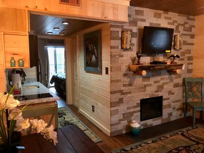 Photo for Downtown Gatlinburg Condo.  Walk to all the attractions!