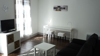 Photo for Basque Country Biarritz Bayonne Charming Furnished