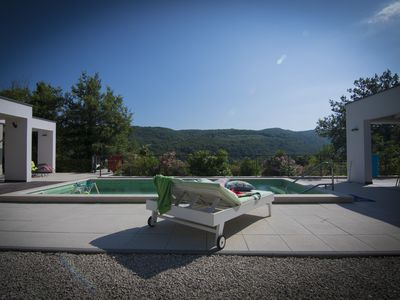 Photo for Villa Montecolori - Istrian holiday in nature